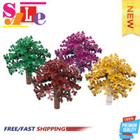 MOC-54264 Colorful Trees for Modular Models Building Blocks Good Quality Bricks