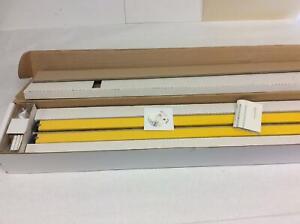 PILZ 630765 PSEN-op4H-s-30-090/1 Light Curtain Emitter and Reciver