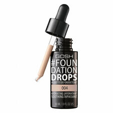 Gosh FOUNDATION DROPS podkład 004 Natural
