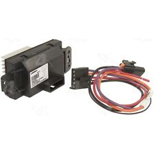 HVAC Blower Motor Resistor-Power Module Front AUTOZONE/FOUR SEASONS - EVERCO