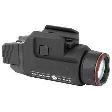 Crimson Trace rail master 420 lumen tactical pistol light CMR-208 - NEW
