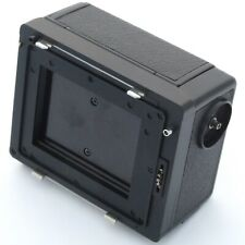 Bronica ETRSi 120 back, very good condition (19569)