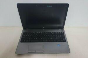 HP Probook 450 G1 i7-4702MQ 2.20Ghz 8GB Memory 500GB Hard Drive Windows 8.1