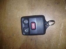 2010-2011 Ford Escape/Focus KeyLess Remote/ FCC ID: CWTWBIU345