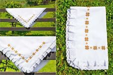 Baptism Baby Christening Clothes (towel,cloth) Newborn Infant Unisex NEW All set
