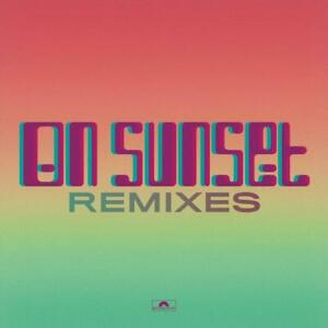"""Paul Weller - On Sunset Remix EP - New Limited Edition 12"""" Vinyl EP"""