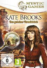 Kate Brooks: Das geheime Vermächtnis PC Neu & OVP