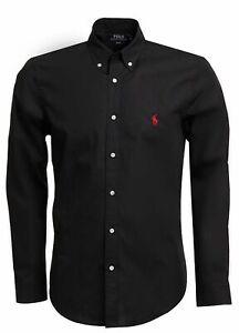 Ralph Lauren Pony Slim Fit Shirt