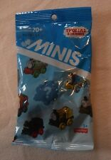 Thomas Train  Friends Mini Suprise Blind Bag H12A/33 + Other Numbers