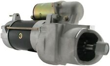 New GMC Chevy Truck Starter 6.2 6.5 Diesel High Torque 6469