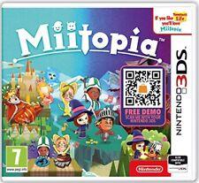 Miitopia Nintendo Standard 1023710 Jeu Video