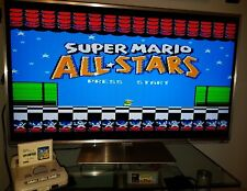 Super Mario Bros 1/2 /Lost Levels /3 Mario All Stars for Famicom / Nintendo NES