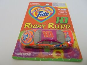 Ricky Rudd #10 Tide / Give Kids The World 1999 Action Ford Taurus Nascar Diecast