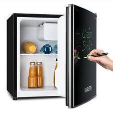 KLARSTEIN SMALL FRIDGE BAR 40 L COUNTER TOP ICE BOX FREEZER ENERGY A+ HOME BLACK