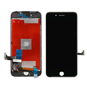 LCD Screen For iPhone 4S 5 6 6S 7 8 Plus Replacement 3D Touch Screen Digitizer