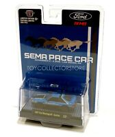 2020 SEMA M2 Machines Exclusive 1987 Ford Mustang GT Chase 600 pcs Foxbody