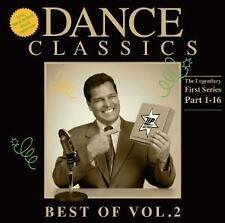 Musik-CD-Donna Summer's Classics-Label