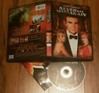 /1260 Never Say Never Again DVD w/ Booklet (007 James Bond, Sean Connery) OOP
