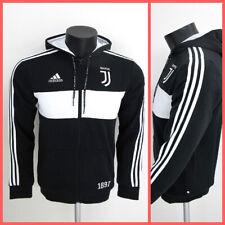 Maillots de football de clubs italiens blancs adidas