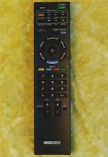 REPLACEMENT SONY REMOTE  RM-GD015 - KDL40EX400 KDL32EX400 KDL55EX500