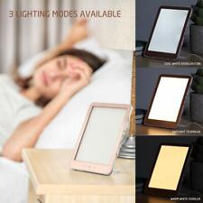 Mumba Sun Lamps for Depression Relieve 10000 Lux Sun Sad Therapy Lamp Light