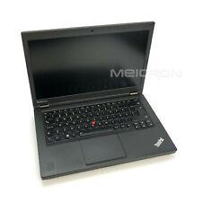 Lenovo ThinkPad T440p i5 2x2,60GHz 4GB RAM 180GB SSD 1600x900TFT FPR Webcam #05
