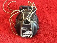 GENERAL ELECTRIC TYPE CM5 TACHOMETER GENERATOR P/N 2CM5ADF