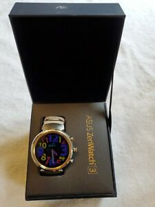 Asus zenwatch 3 Great condition.