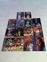 *****Roy Rogers*****  Lot of 24 cards.....16 DIFFERENT / Basketball
