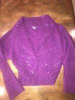 Armani Exchange Angora  (2)Sweaters M