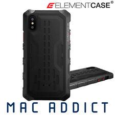 Element Case Black Ops (New Gen) MIL-SPEC Premium Rugged Case For iPhone XS / X