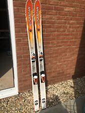 Cham Dynastar Mens Skis 184cm