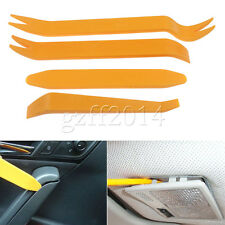 new Removal Pry Open Tools Kit Car Auto Door Trim Panel Clip Lights Radio Audio