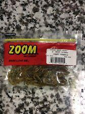 """ZOOM 4/"""" Mini Lizard 2 PCKS 15cnt #005-012 Chart Pumpkin"""
