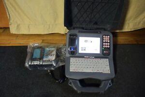Ridgid SeeSnake LCD Monitor Model CS65x)))      NO CAMERA REEL INCLUDED