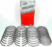 "Chevy 454 Big Block Truck Mahle ""MOLY"" Piston Rings 1991-00 +.040"""