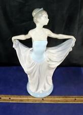 Vintage LLADRO The Dancer Ballerina Figurine Sculpture Ballet !