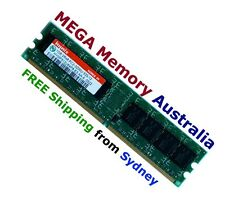 HYNIX 1GB DDR2 PC2-3200 400MHz Desktop Memory RAM @ Syd FREE Post DDR2-400