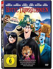 DVD *  HOTEL TRANSSILVANIEN  # NEU OVP - Transilvanien <