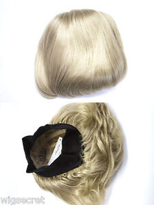 Elastic Headband Fall, Smooth Page Medium Straight Headbands Hair Pieces
