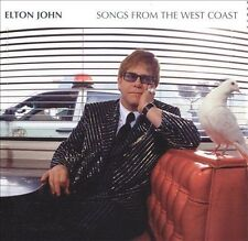 Songs from the West Coast, , New Import
