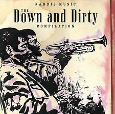 The Down and Dirty by Various Artists (CD, Jan-2004, Liquid 8)