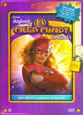 Mega Mindy: Uit het dagboek van Mega Mindy special (DVD)