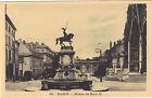 54 - cpa - NANCY - Statue de René II