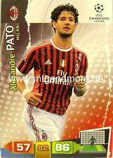 Adrenalyn XL Champions League 11/12 - Alexandre Pato
