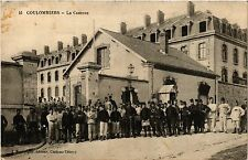 CPA Coulommiers - La Caserne (472277)