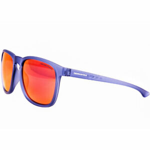Triggernaut Rees Sunglasses - Ocean Blue / Revo Red