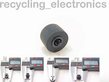 Pinch Roller per piastra a cassette 10 mm x 6.7 mm x 1.5 mm