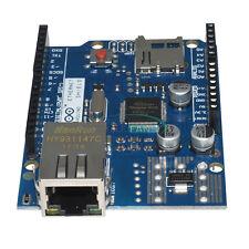 Ethernet Shield WizNet W5100-R3 Network Lan Board UNO Mega2560 Duem For Arduino