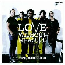Love Without Measure by Parachute Band (CD, 2010, Integrity (USA))